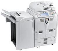 UTAX CD 1060 UTAX CD 1080 DİGİTAL  PRİNTER SCANNER KONSOL